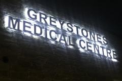 greystones medical 3d foamex