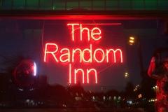 the random inn neon-w800