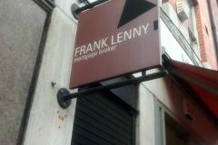 Frank Lenny projecting signage-w800
